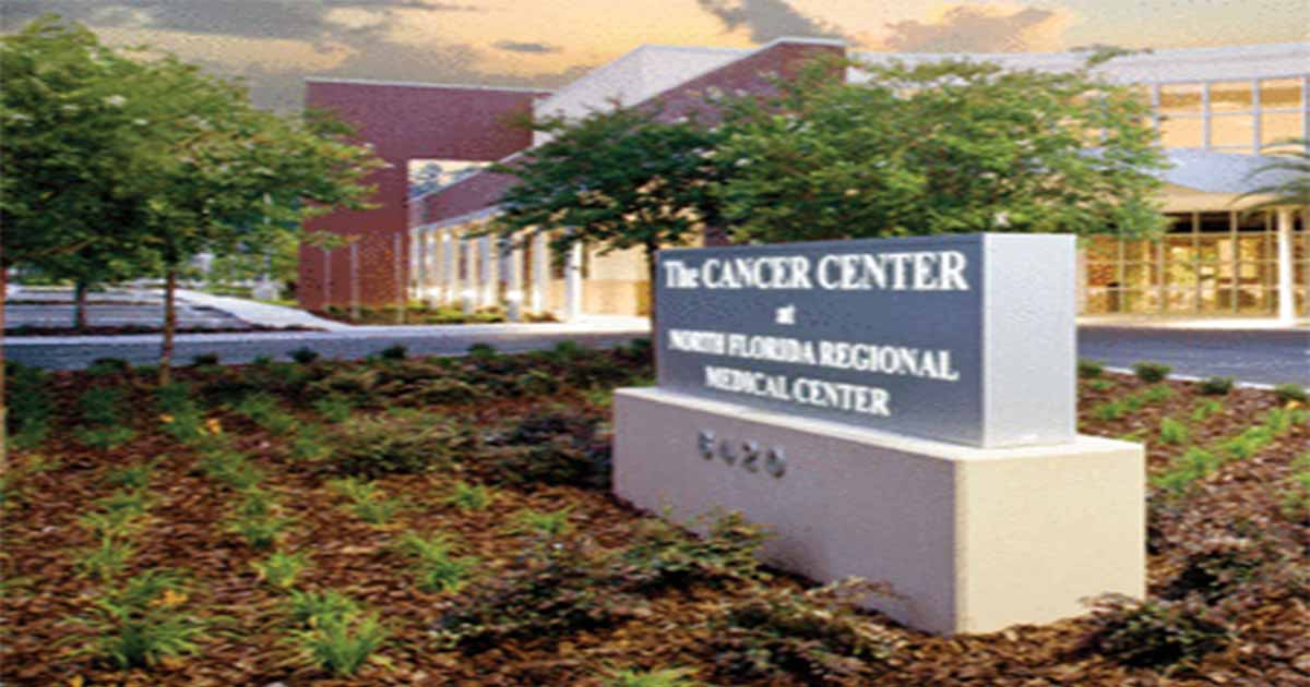 North Florida Cancer Centers